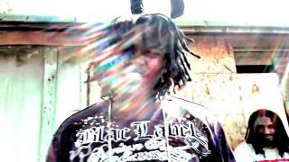 """Purp! Furiously Dangerous """"Official Video"""" off a  camera phone. Director Tre' Ayala"""