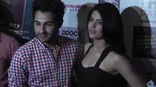 Armaan & Deeksha in Hyderabad | Lekar Hum Deewana Dil