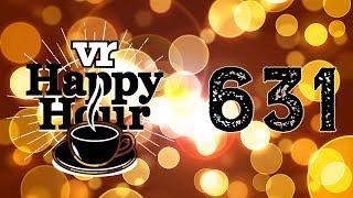 Végzetes döntés & Fittség fontossága | TheVR Happy Hour #631 - 01.21.