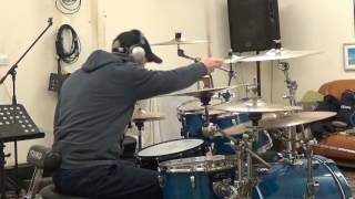 DO YOU BELIEVE IN SHAME DURAN DURAN DRUM COVER 2017