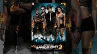 Dhoom 3 Vost