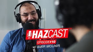 تحميل اغاني 10# أمير منير يحكي قصة هدايته وكيف وصل لما هو فيه الآن MP3