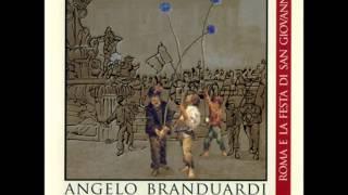 Angelo Branduardi: Le streghe - Futuro Antico VI - 01