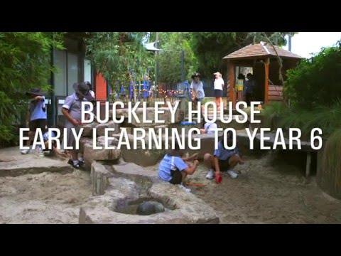 Buckley House