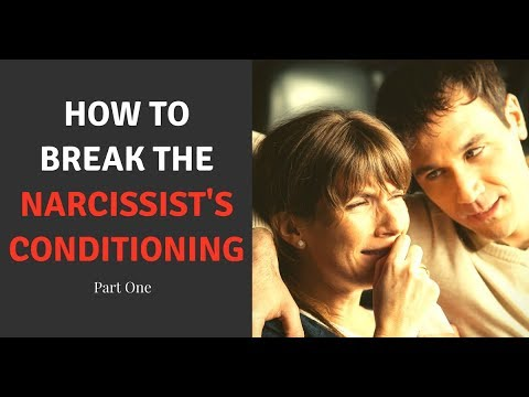 Conditioning Tactics of the Narcissist Exposed - Naijafy