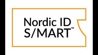 Nordic ID S/MART
