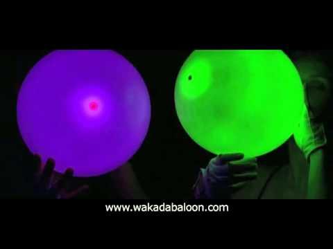 Wakadabaloon movie