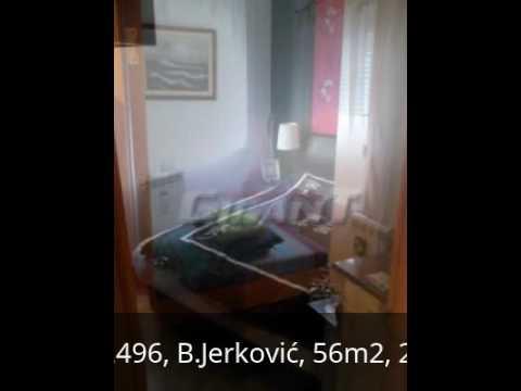 Vozdovac Medak Padina 56m2 75600e