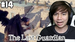 Kita Terpojok - The Last Guardian Indonesia - #14