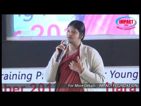 Resume Writing| JayaLakshmi |TELUGU IMPACT Hyd Dec 2013
