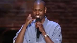 Dave Chappelle - Killin Them Softly Subtitulado