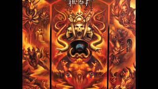 Satans Host  By The Hands Of The Devil 2011 {FULL ALBUM}