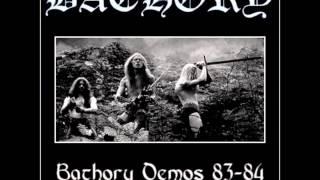 Bathory -  Intro