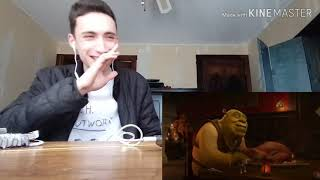 [YTP] Shrek 2 Fiona Ruins Everything REACTION