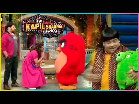 The Kapil Sharma Show | Kapil Sharma, Sapna And Ba