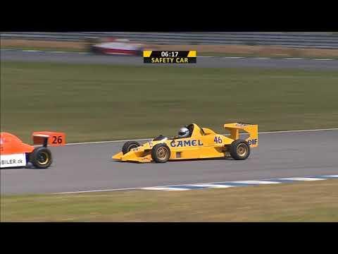 Formel 4 DK & Formel 5 Denmark 2020. Race 2 FDM Jyllandsringen. Full Race
