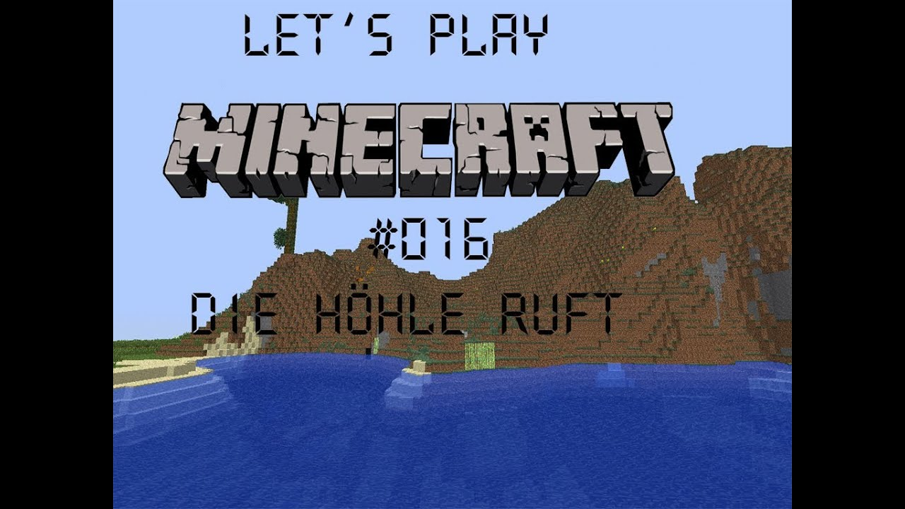 Lets Play Together - Minecraft #017