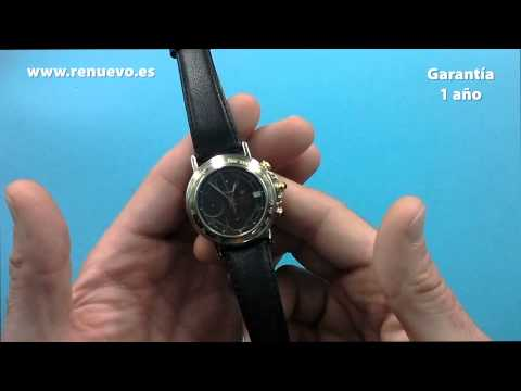 Reloj RAYMOND WEIL Pastifal 7789 de segunda mano E236795