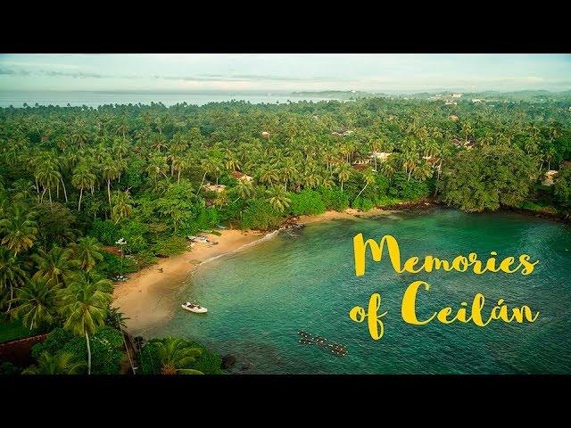 Campaña para Passenger del grupo TUI en Sri Lanka