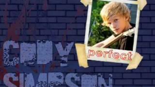 Cody Simpson-Perfect