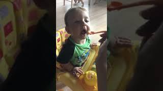 Кушаем картошечку