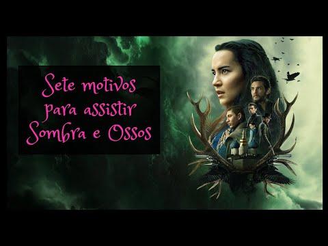 Sete motivos para assistir a série Sombra e Ossos | Raíssa Baldoni
