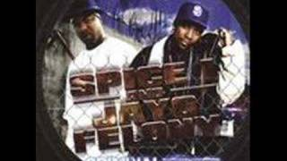 Spice 1 Feat. Budda - Hood wit it
