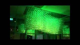 Large Scale Custom 3D LED Cube Producer