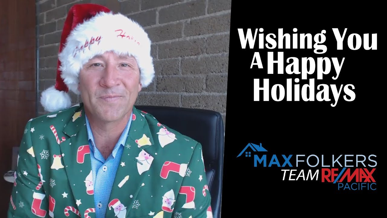 Have a Great Holiday Season This Year!