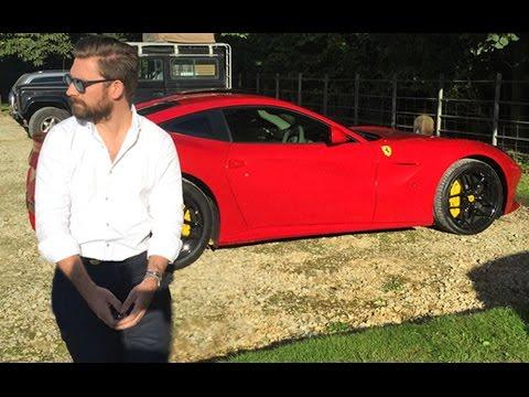 10,000 Miles In A Ferrari F12 Q&A   Ferrari F12 Review