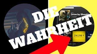SpongeBOZZ: Die Wahrheit über Spotify Song von Exetra Beatz