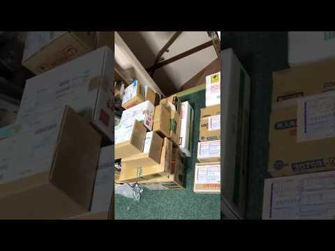Những đơn hàng gửi trong ngày 7/5/2018 của PC-MOBILE
