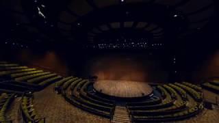 Mark Taper Forum-Backstage Entrance