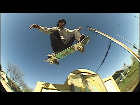"""preview image for Rough Cut: Joey Guevara's """"Coattails"""" Part"""