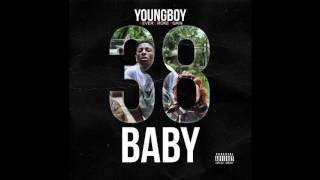 YoungBoy Never Broke Again - Up In Blood (feat. Boosie BadAzz)