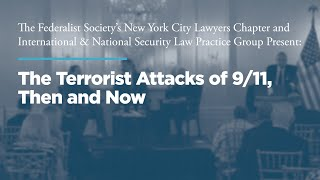 Click to play: The Terrorist Attacks of 9/11, Then and Now