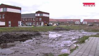 Duurzame energiecentrale Veenendaal-Oost