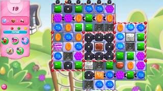 Candy Crush Saga Level 3324 NO BOOSTERS