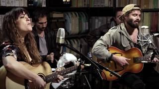 Angus & Julia Stone - Harvest Moon - 11/17/2017 - Paste Studios, New York, NY