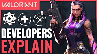 VALORANT | More Info On Reyna Abilities - Devs Talk New Agent & Launch Info - Download this Video in MP3, M4A, WEBM, MP4, 3GP