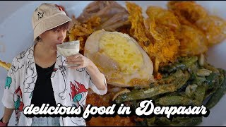 DELICIOUS FOOD IN DENPASAR #02
