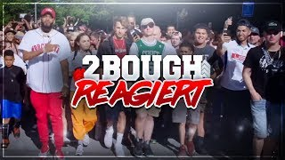 2Bough Reagiert: Joyner Lucas   Broke And Stupid (ADHD)