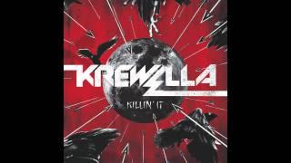 Krewella - Killin It (Official Audio - HD)