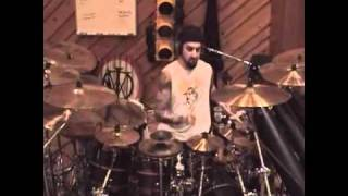 A Nightmare to Remember - Mike Portnoy (DRUMS ONLY) [HQ]