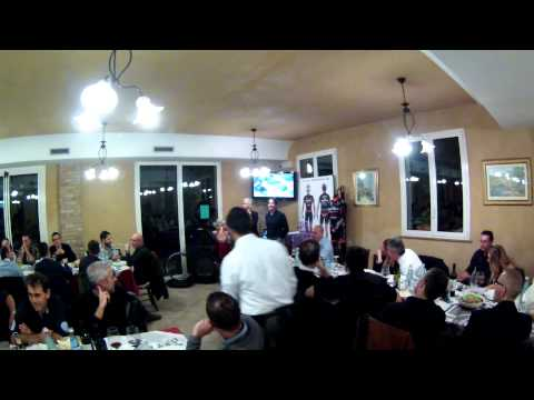 Preview video Cena sociale 2014 part 3