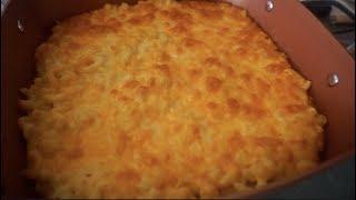 The Ultimate Five-Cheese Macaroni and Cheese   Macaroni and Cheese Recipe   southern Smoke Boss