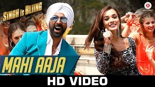 Mahi Aaja - Song Video - Singh Is Bliing