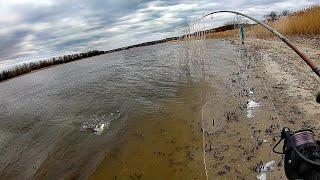Рыбалка в средней полосе россии лето 2020