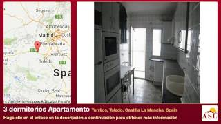 preview picture of video '3 dormitorios Apartamento se Vende en Torrijos, Toledo, Castilla La Mancha, Spain'