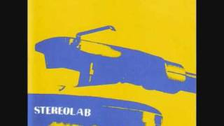 Stereolab - Pause